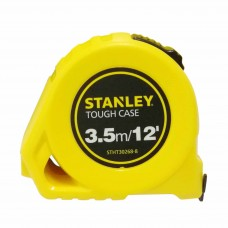 Stanley Yellow Series Tough Case 3.5M/12'