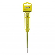Stanley Spark Detecting Screwdriver 7.5''
