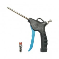 Black Hand Air Blow Gun 14'' - Adjustable Type
