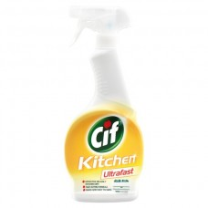 CIF Ultra Fast Kitchen Cleaner