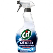CIF Ultra Power Mould Stains Remover with Bleach