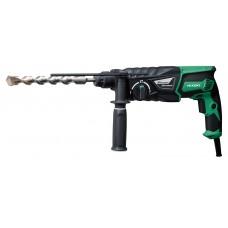 HIKOKI 26mm Rotary Hammer - DH26PC