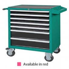 Honiton Cabinet - 7 Drawers - Roll