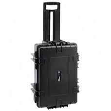 B&W Tough Case JET 6700