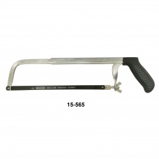 Stanley 10'' v 12'' Adjustable Blade Hacksaw