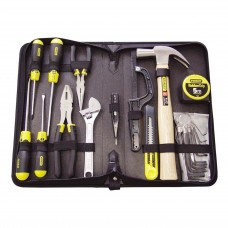 Stanley 22-Piece Must-Have Tools Set