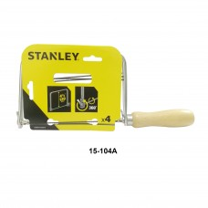 Stanley 4-3/4'' Depth FatMax® Coping Saw