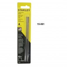 Stanley Coping Saw Blade 15TPI