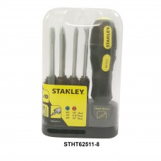 Stanley 9 Way Screwdriver™