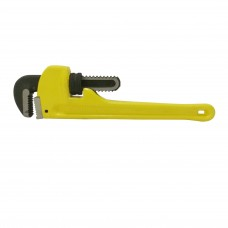 Stanley Aluminium Pipe Wrench 12''