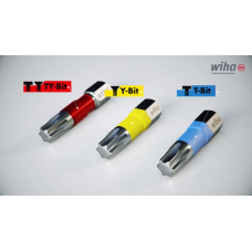 Wiha Bits - Wiha Bit Concept - Lightning fast to the right bit