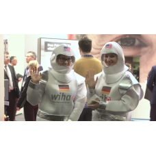 Wiha Companies - Wiha at the Eisenwarenmesse Cologne