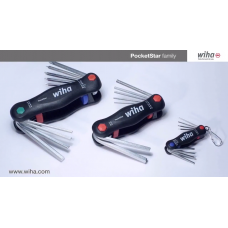 Wiha Multi Tools - Wiha Multitool PocketStar