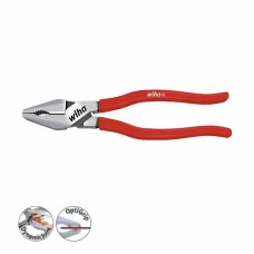 Wiha Classic High Leverage Combination Pliers - 200 mm - 26712