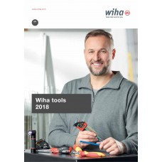Wiha Catalogue 2018
