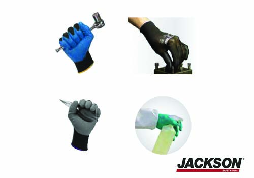 Jackson Safety G40 Mechanical Protection Gloves