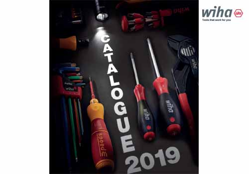 Wiha Catalogue 2019