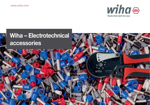 Wiha – Electrotechnical Accessories